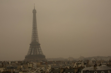 Pollution : les particules fines affectent le foie | Toxique, soyons vigilant ! | Scoop.it