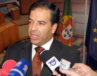 Pedro Gomes é candidato à CPI de S. Miguel do PSD | Açores | Scoop.it