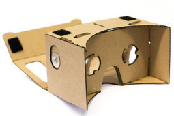 How To Setup Boxight VR Kit v1.2 [Indian Version of Google Cardboard] | T2Lead | Scoop.it
