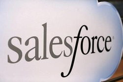 Salesforce Enters E-Commerce Fray - WSJ | The MarTech Digest | Scoop.it