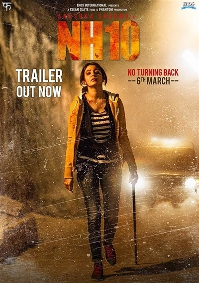 NH10 Full Movie Watch Online Download Free