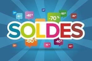 Dates des soldes 2016 : les dates des soldes d'été et d'hiver par département | Auto-entrepreneur, PME, TPE, E-commerce | Scoop.it