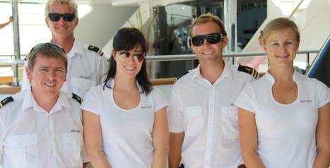 Yacht Jobs | Yacht Service | Scoop.it