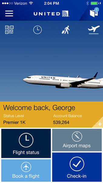 United Airlines plots new course to ramp up on mobile - Mobile Marketer - Software and technology | Travel and Mobile Technology | Scoop.it