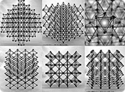 MIT scientists mimic nature to create revolutionary additive manufacturing lattice that can build airplanes, cars or even bridges | News You Can Use - NO PINKSLIME | Scoop.it