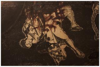 Artiste - T. Venkanna, Pancha Mahabhuta (Indien) | Découvertes artistiques à Mumbai | Scoop.it