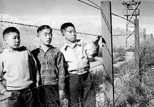 Prisoner Citizens: The Story of Japanese Internment Camps : | Internment camp | Scoop.it