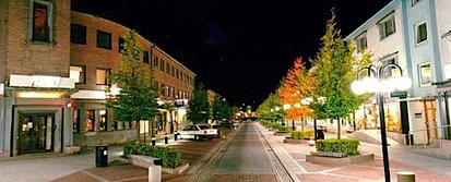 Oslo se dote d'un éclairage public intelligent | InnovCity | Le futur de l'éclairage public | Scoop.it