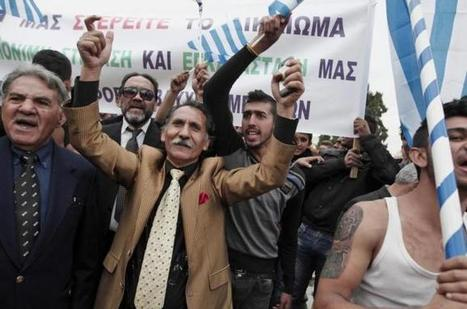 Greek, Roma and Muslim: An ill-fated foray into politics | Nationalisms - Identities | Scoop.it