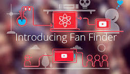 "Il ""trova fan"" di YouTube 