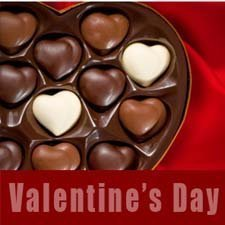 Culinary Crafts - Happy Valentine's Day to You and Yours!! - Journal Enterprise | Diary of a serial foodie | Scoop.it