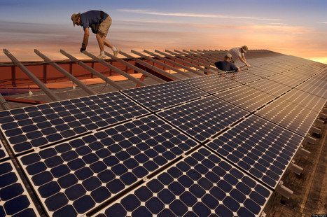 Join the Cheap Solar Revolution | ECO friendly | Scoop.it