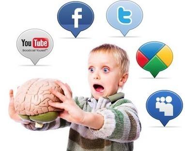 Re Educar, redes sociales en el aprendizaje | EDUCACIóN 2.0 y ... | Nuevas metodologías en un nuevo paradigma educativo | Scoop.it