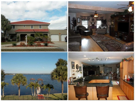Lakefront Property(Lakeland FL) for Sale | houses for sale in minnesota | Scoop.it