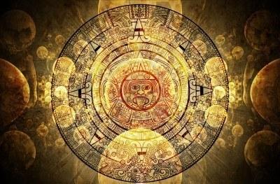 El tiempo infinito de los mayas | Reino Maya | Scoop.it