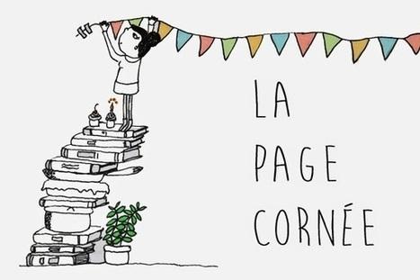 La Page Cornée | Blog DIY et bonnes idées | Scoop.it
