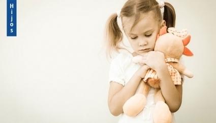 Cómo detectar y afrontar la depresión infantil: consejos para padres | Psicología y educación para hijos | Scoop.it