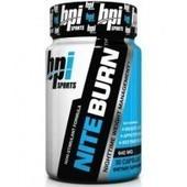 Nite-Burn 30 cápsulas emagrecer BPI Sports   suplementos   Scoop.it