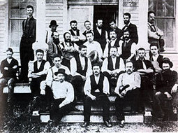 Thomas Alva Edison Biography - The Edison Papers   Invention Convention   Scoop.it