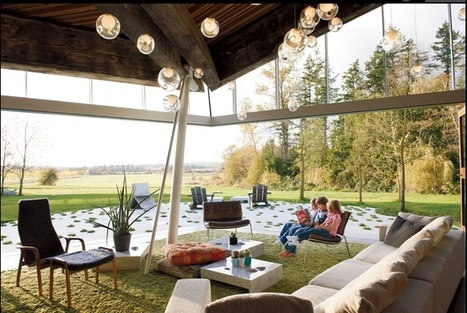 "Interior Design - on the Canadian Prairies   Alexanian Carpet & Flooring - ""The World at Your Feet"" www.alexanian.com   Scoop.it"
