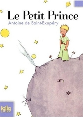 Le petit prince | L'Atelier de la Culture | Scoop.it
