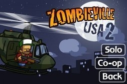 Zombieville USA 2 Game Apps for iPhone iPad Android Free Download | Free Download Buzz | loal | Scoop.it