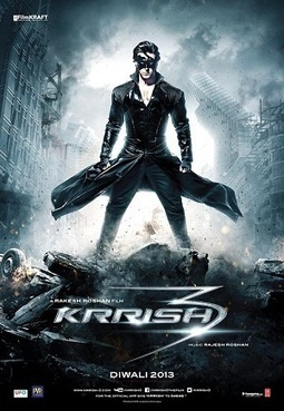 Buy Krrish 3 Movie Blu-ray Online -Buy Latest Hindi Movie DVD, Blu-ray, VCD, Audio CDs Online | Buy Latest Movies DVD Online | Scoop.it