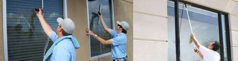 Window cleaning in Dandenong | Window Cleaning Professionals | BSL Cleaning | Scoop.it