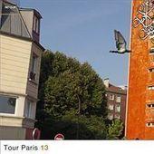 """Street art"" en sursis | Information culturelle | Scoop.it"