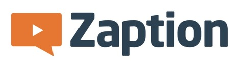 Zaption - Interact & Learn with Video Lessons | Web2.0 Tools for Staff and Students | Scoop.it