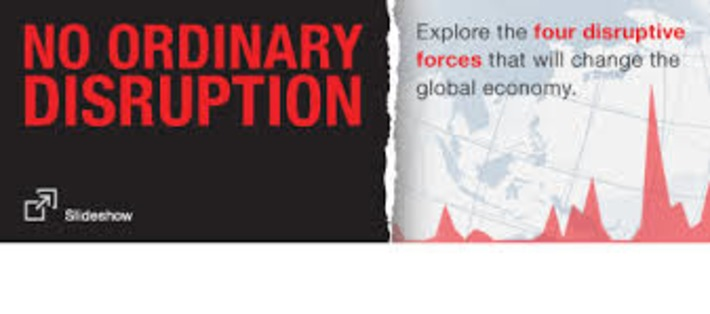 The four global forces breaking all the trends | McKinsey | Collaborationweb | Scoop.it
