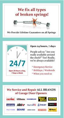 Atlanta Garage Door Pros   Garage Door Service Atlanta   Scoop.it