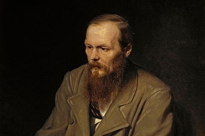 Tweets from underground: How Dostoevsky anticipated social media - Salon   Social Media   Scoop.it