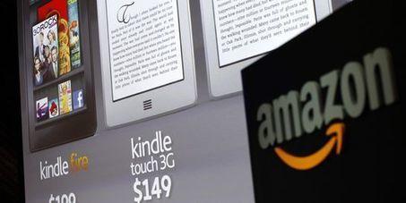 «La clémence de Wall Street vis-a-vis d'Amazon n'est pas si paradoxale» | SI mon projet TIC | Scoop.it