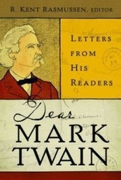 Missives from Muggings and Asses: Letters of Audacious Requests Mark Twain Received | Welcome Interruptions | Scoop.it