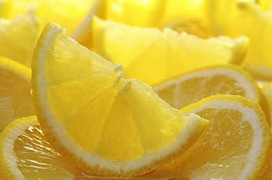 Ten Health Benefits of Lemon Water | Health Supreme | Scoop.it
