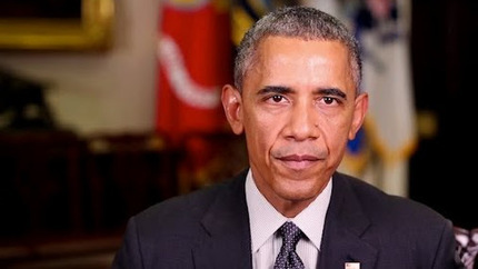 A #postive pre-election message to #Nigerians from #President Barack Obama. | ResQ Records | Midwest Music and Entertainment, Indiana | Scoop.it