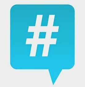 How to Use Hashtags - Infographic | The Bloggers Lab | Scoop.it