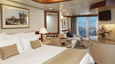 On board spending money for Grill Suites | Travel Utopia Holidays of a Lifetime | Scoop.it