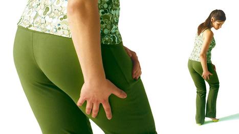 7 Poses to Soothe Sciatica | sciatica relief | Scoop.it