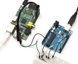 Code and Life – Arduino and Raspberry Pi Serial Communication | Arduino Geeks | Scoop.it