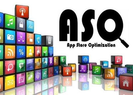 How To Boost Your Visibility on App Stores ? | mobile app development | Scoop.it