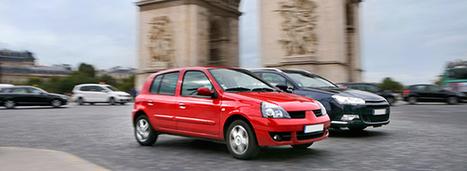 Pollution de l'air: l'Etat revient sur son projet de classification des véhicules | Planete DDurable | Scoop.it