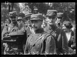 La guerre de 1914-1918 dans le fonds du quotidien Excelsior | Paris en images | Nos Racines | Scoop.it