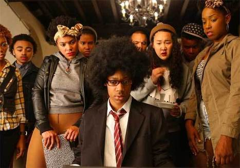 'Dear White People:' From Indiewire Project of the Year to Sundance Film Festival | Film and Television | Scoop.it