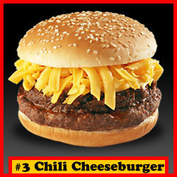 Chili Cheeseburger   JohnniesBurgers   Scoop.it