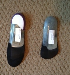 Do I have to wear ugly shoes if I need orthotics? - Dr. Tammy Gracen | Do I have to wear ugly shoes if I need orthotics | Scoop.it