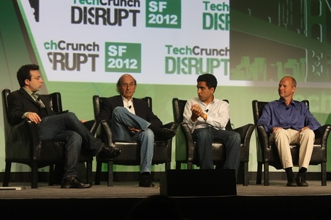 Udacity and Khan Academy ed-tech CEOs call for disruption in higher-ed | E-Learning and Online Teaching | Scoop.it