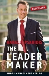 THE LEADER MAKER | Think About It! | Scoop.it