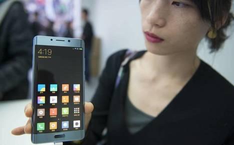 Xiaomi asalta la gama alta y avanza el futuro de los teléfonos móviles | La empresa y la vida real | Scoop.it